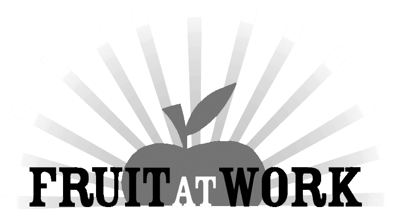 Fruit at Work logo